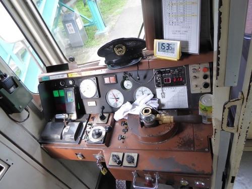 わたらせ渓谷鐵道トロッコの旅2014-198
