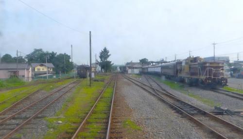 わたらせ渓谷鐵道トロッコの旅2014-202