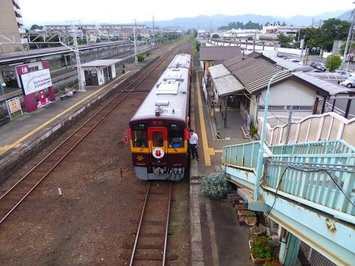 わたらせ渓谷鐵道トロッコの旅2014-216