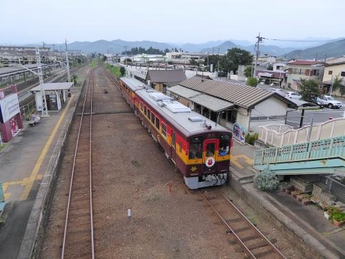 わたらせ渓谷鐵道トロッコの旅2014-217
