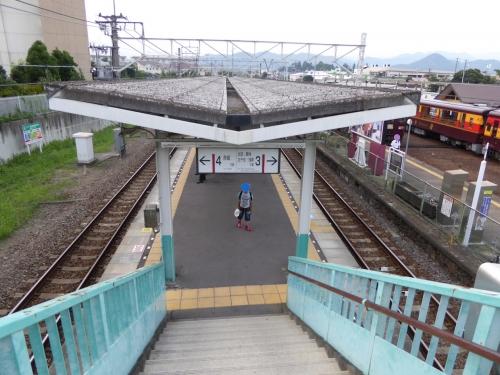 わたらせ渓谷鐵道トロッコの旅2014-219