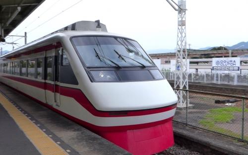 わたらせ渓谷鐵道トロッコの旅2014-222
