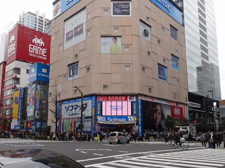秋葉原電気街05