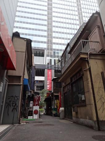 秋葉原電気街10