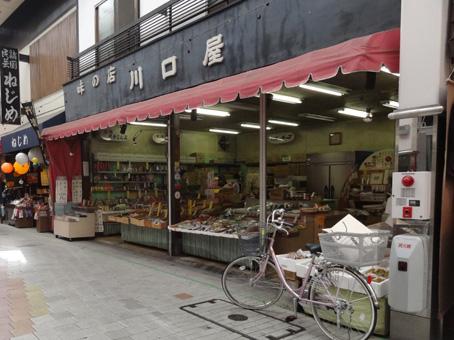 阿佐ケ谷駅周辺04