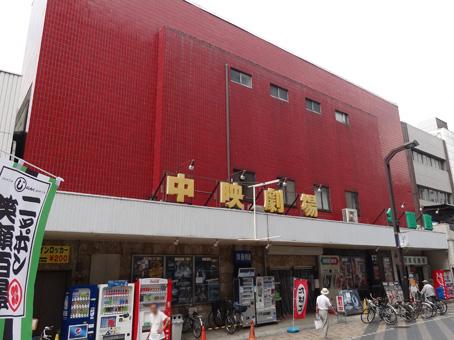 浅草映画館1