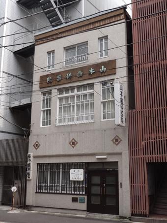 淡路町駅周辺6