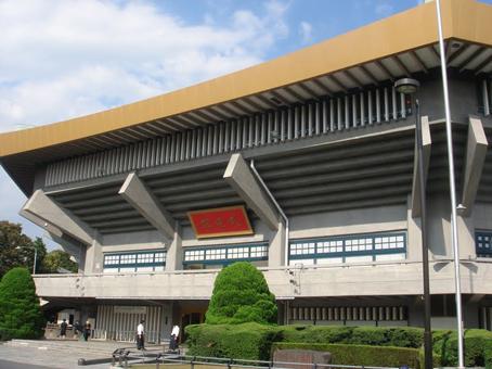 日本武道館01