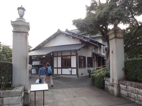 江戸東京たてもの園05
