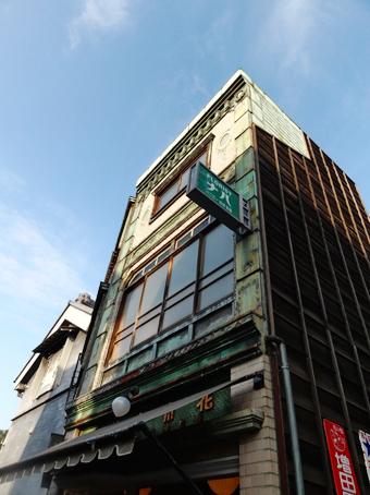 江戸東京たてもの園24