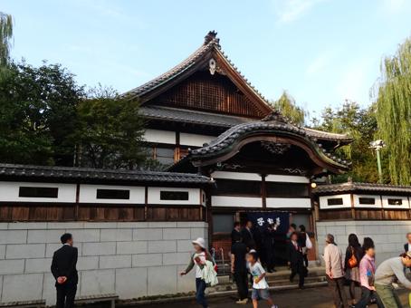江戸東京たてもの園31