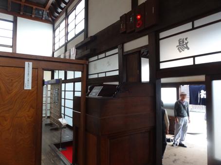 江戸東京たてもの園33