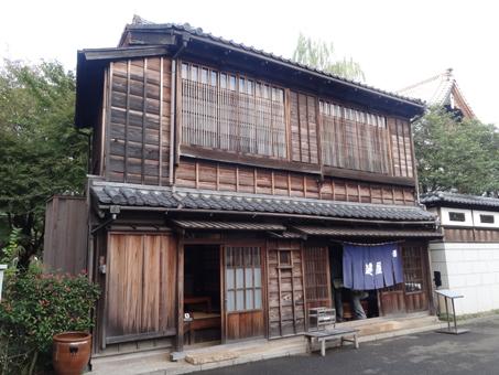江戸東京たてもの園39
