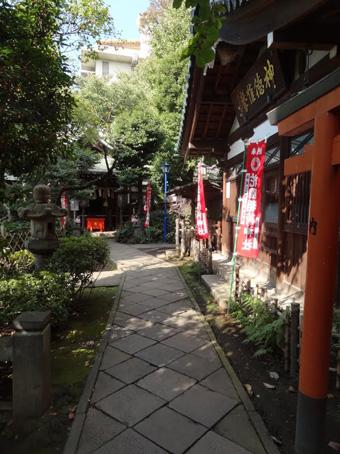 花園稲荷神社10