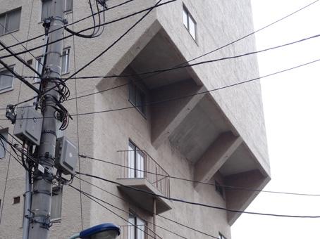 本郷ハウス3