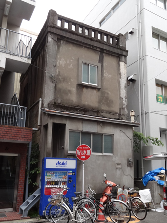 本郷三丁目駅周辺04