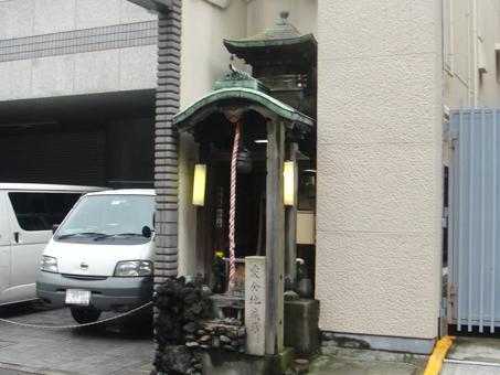 神保町駅周辺20