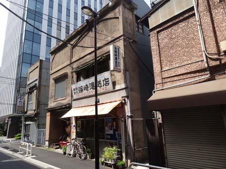 神田古書店街06