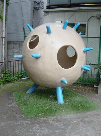 北青山三丁目児童遊園7