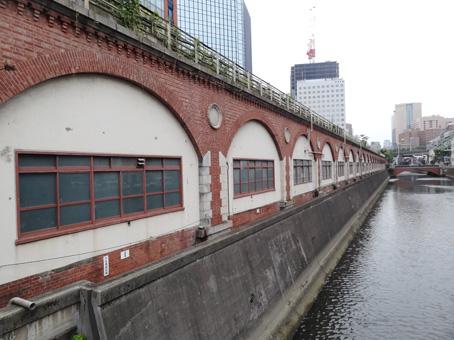 万世橋駅跡01