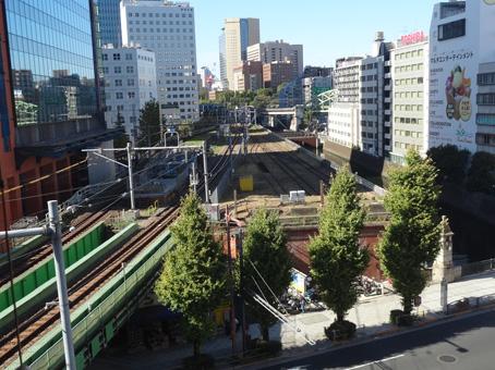 万世橋駅跡09