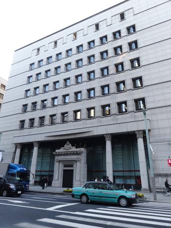 三菱UFJ信託銀行日本橋支店1