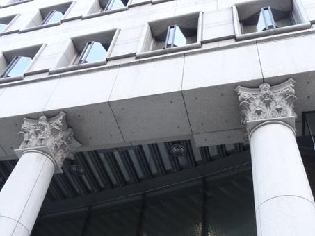 三菱UFJ信託銀行日本橋支店3