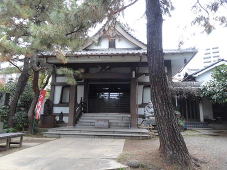 茗荷谷駅周辺03
