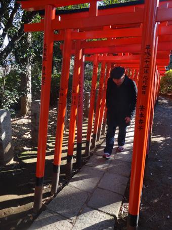根津神社09