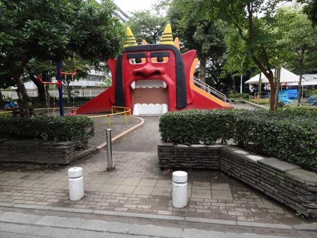 オニ公園1