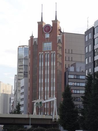 ピカソタワー銀座