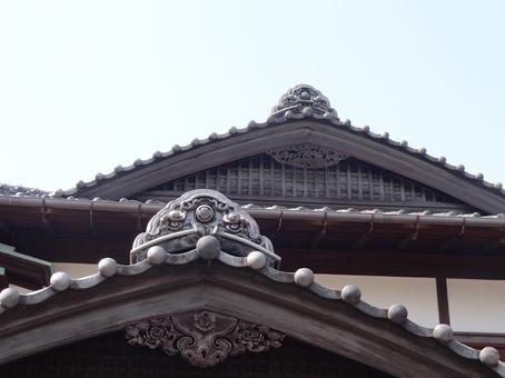 旧朝倉家住宅02