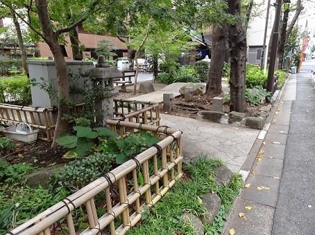 龍閑児童公園 2