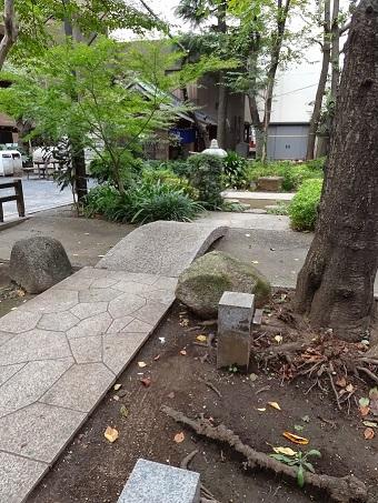 龍閑児童公園 4