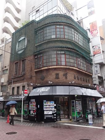 堺屋酒店ビル1