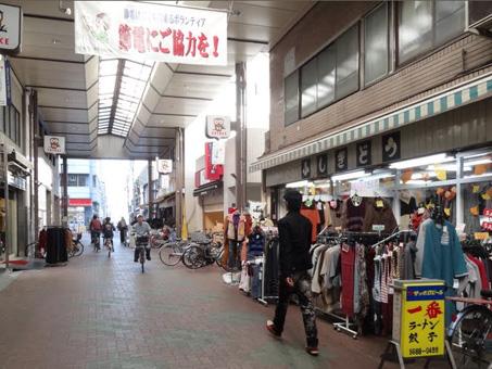 佐竹商店街10