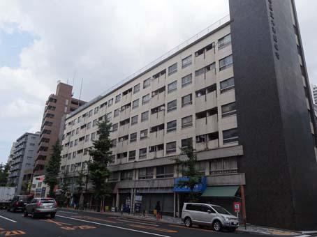 外神田住宅1