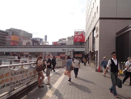 立川駅周辺11