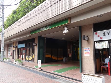 立川駅周辺14