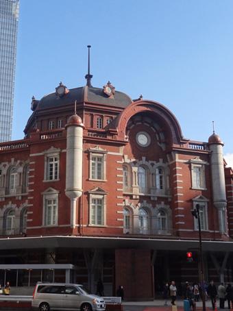 東京駅04
