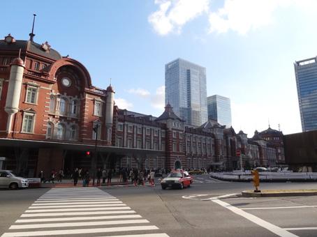 東京駅09