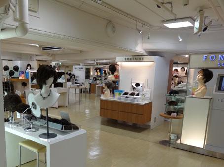 松坂屋上野店06