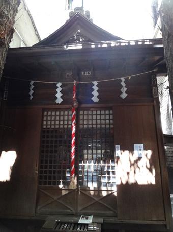 箭弓稲荷神社4