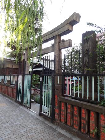 柳森神社01