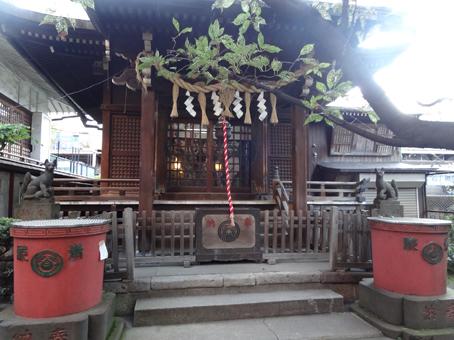柳森神社06