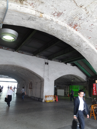 有楽町駅02