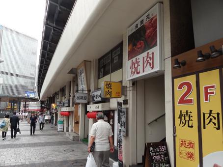 有楽町駅04