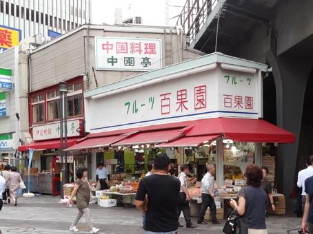 有楽町駅06