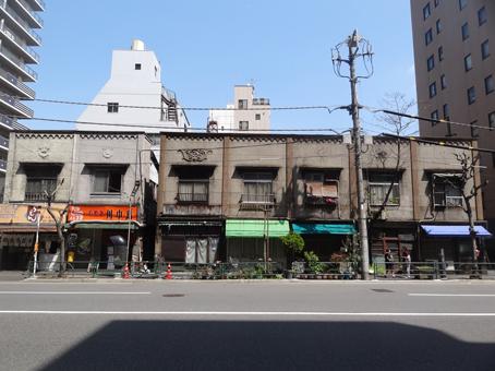 湯島駅周辺01