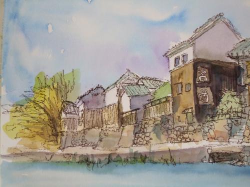 近江八幡 宮前酒造